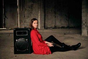 Z Natálie Rotkovej vyrástla úspešná speváčka.