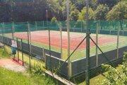 Nové ihrisko v Lysej pod Makytou.