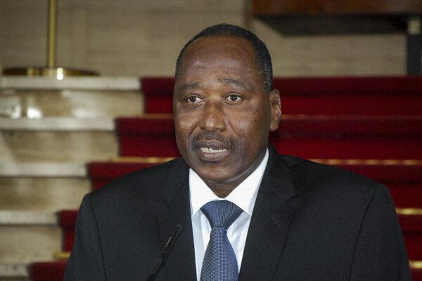 Zomrel premiér Pobrežia Slonoviny Amadou Gon Coulibaly