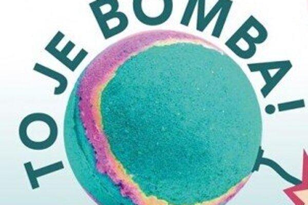 Deti si počas workshopu vytvoria šumivú bombu do kúpeľa.