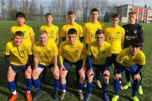Dorastenci FC Košice si budú musieť na účasť v najvyššej súťaží ešte minimálne rok počkať.