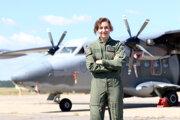 Katarína Gombíková je novou pilotkou v Kuchyni.