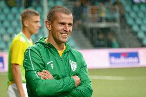 Viktor Pečovský.