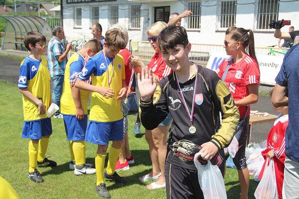 Memoriál Juraja Orča tvorí už iba turnaj mladších žiakov.