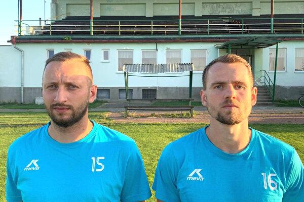 Csaba Takács bude hrajúcim trénerom. Gábor Sillík je jediným hráčom zo štvrtoligového kádra.