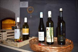 Degustácia omšových vín je len pre dospelých.