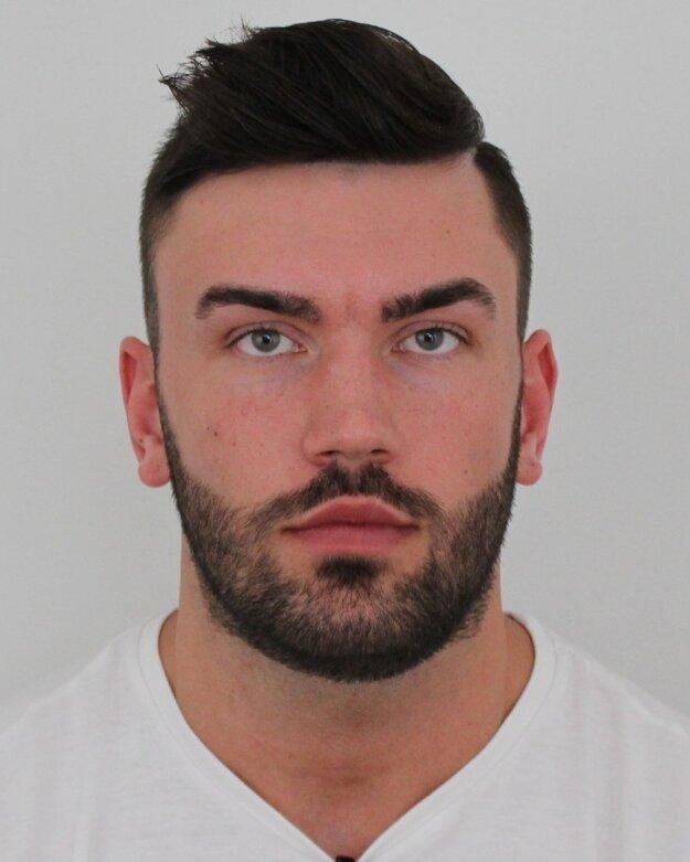 Hľadaný Ivan Tomčík zo Zvolena.