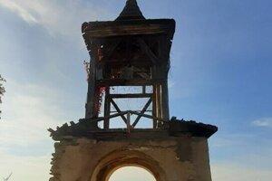 Zvonica je súčasťou jednej z najstarších kalvárií na Slovensku. Tvorí ju 12 kaplniek s hodnotnými umeleckými dielami.