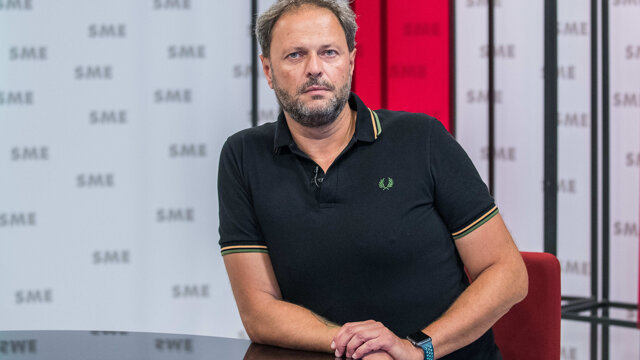 Michal Havran