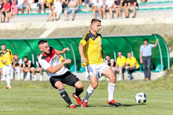 Na derby Oravského Veselého a Námestova sa môžu fanúšikovia tešiť 6. septembra.