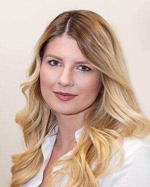 JUDr.Monika  Lichnerová, advokátska koncipientka