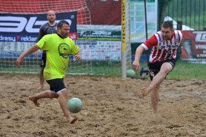 Prešovčanov čaká víkend v znamení plážového futbalu.