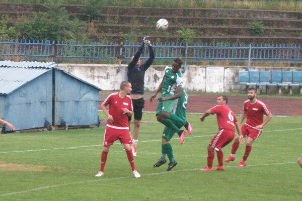 Zo zápasu FKM - Neded 4:2