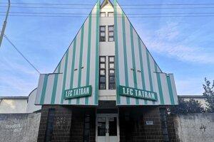 Miroslav Remeta ponúkol mestu na odpredaj väčšinový podiel akcií 1. FC Tatran za jedno euro.