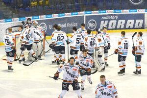 V HC Košice už intenzívne pracujú na stavbe kádra.