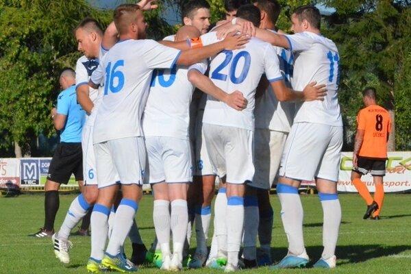 Martinčania vstúpili do novej sezóny víťazne.