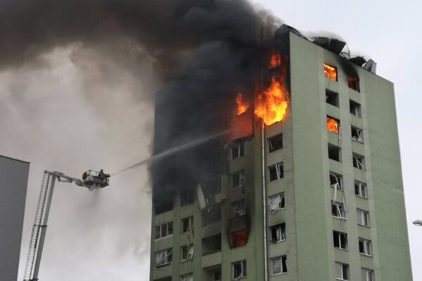 Požiar zničil bytovku v takom rozsahu, že ju museli zbúrať. Pozostatky pani Emílie sa v troskách nikdy nenašli.