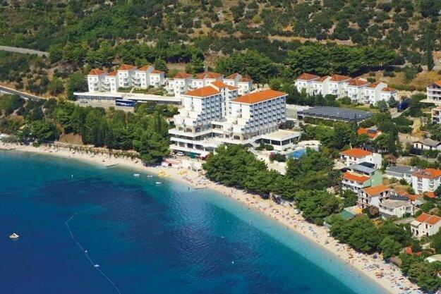 Adriatiq Labineca Hotel 3*