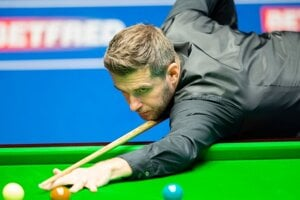 Mark Selby.