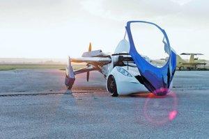 Svetový ošiaľ tlačí cenu AeroMobilu do závratných výšok.