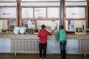 Obedy zadarmo nahradí od januára vyšší daňový bonus.
