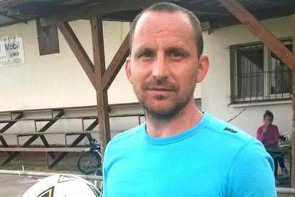 Ivan Kováč prestúpil z Tešedíkova do Hrušovian, kde majú vysoké ambície.