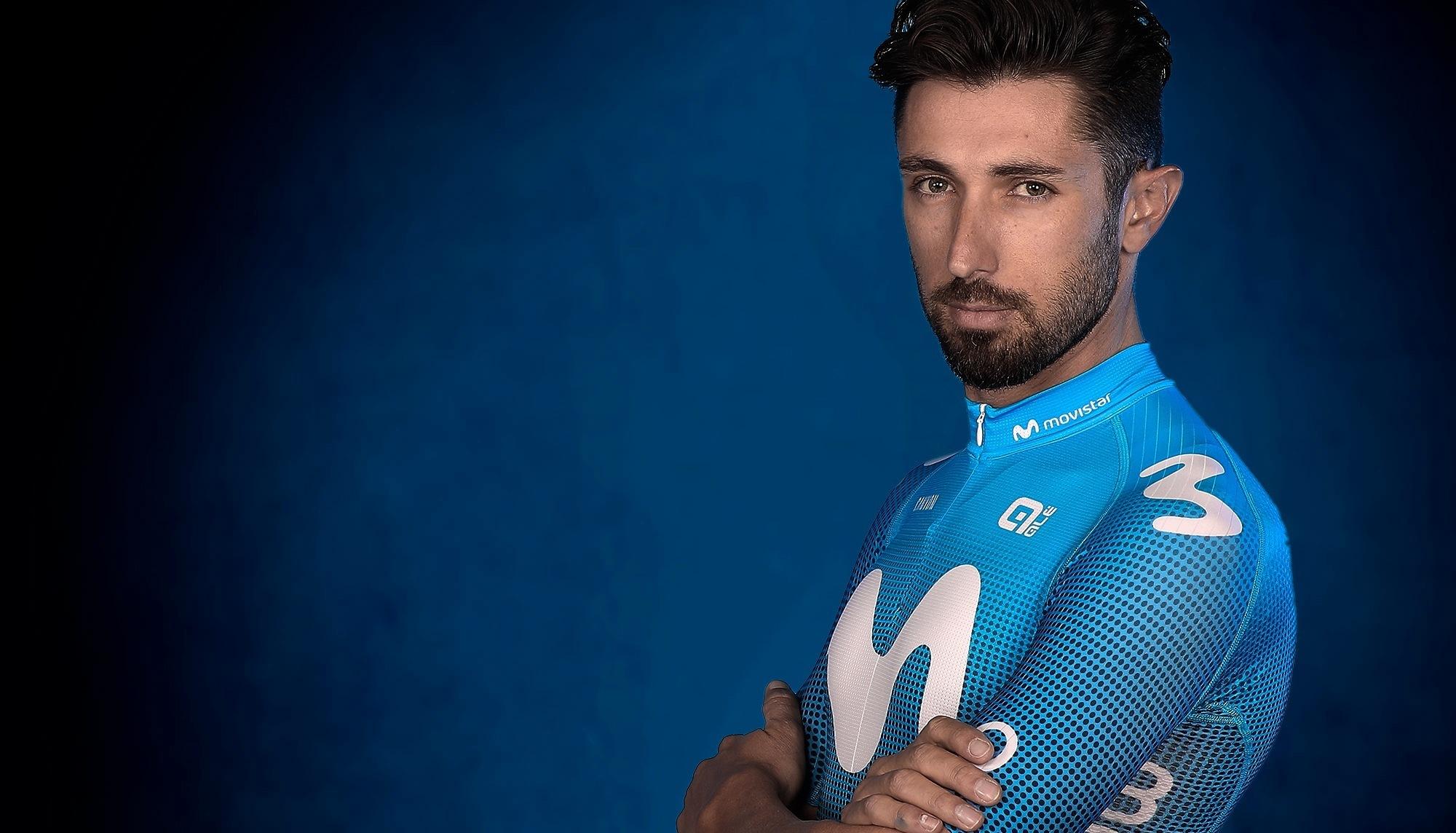 Dario Cataldo, cyklista, tím Movistar Team