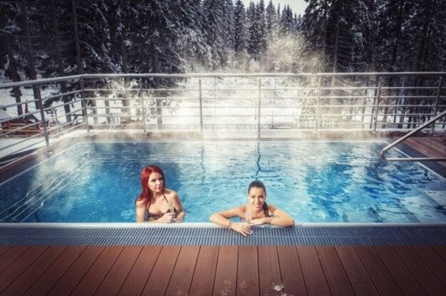 Ski & Wellness Residence Družba 4*, Jasná