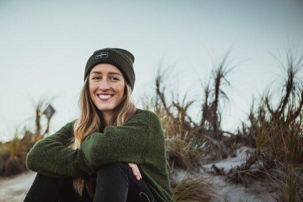 Martina našla inšpiráciu na Novom Zélande.