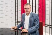 Ivan Mikloš v relácii Rozhovory ZKH.