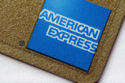 American Express.