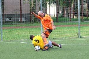 Citron porazil AC Roma 3:1.