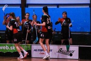 Florbalistky Wild Girls Čadca začnú sezónu zápasom proti Likavke.