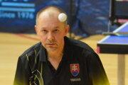 Miroslav Tichý.