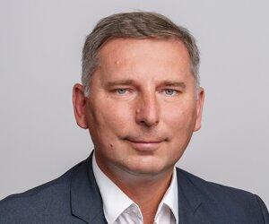 Vladimír Grešš