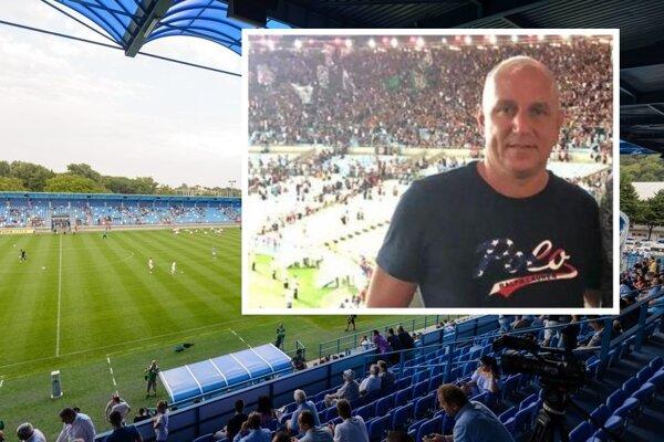 Martin Peško si ako brankár spravil meno v Izraeli. S futbalom sa lúčil priskoro, už v 34 rokoch bol prezidentom FC Nitra.