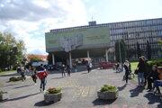 Prešovská univerzita v Prešove začína nový akademický rok s hygienickými obmedzeniami.