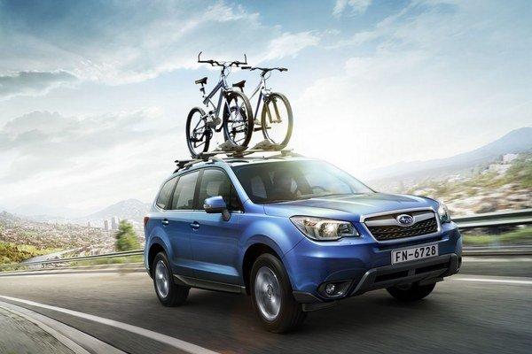 Zmena štvrtej generácie z crossoveru na SUV rešpektuje danosti symetrického pohonu a naďalej bude využívať motory typu boxer s plochou konštrukciou a protibežnými piestami. Pre fajnšmekrov ostane v ponuke benzínové turbo s výkonom 240 koní.