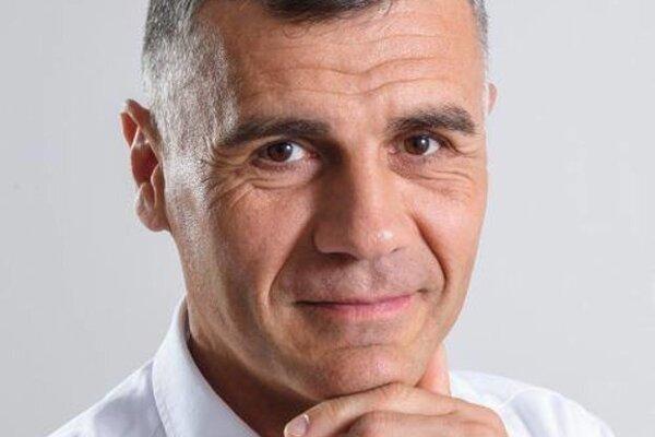 Michal Lavrík.
