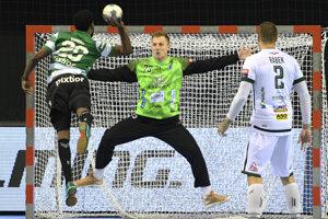 Prešovčanov čaká nová európska výzva. Opäť narazia na Sporting Lisabon.