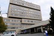 Z nemocnice J. A. Reimana v Prešove by mali v najbližších dňoch previezť dvoch pacientov s covidom do Poľska.