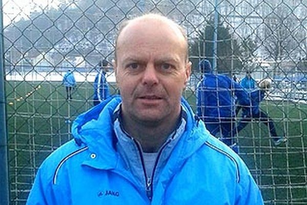 Po odchode z Čierneho Brodu bude Jozef Paľo pôsobiť vo štvrtej lige.