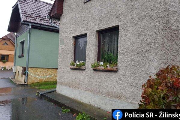 Tragédia sa odohrala v liptovskej obci Jamník.