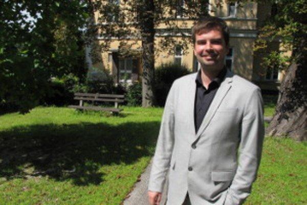 Riaditeľ nemocnice Martin Cimrák predpokladá, že nemocnica do konca roka dosiahne kladné hospodárenie.