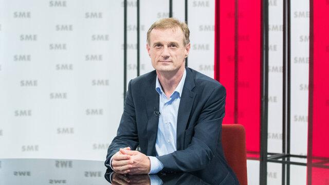 Miroslav Fikar v relácii Rozhovory ZKH.