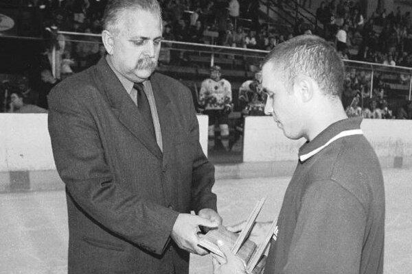 Jozef Blaško (9. 4. 1945 - 25. 10. 2020)