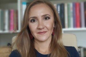 Klinická psychologička Jana Maliňaková odporúča na psychickú pohodu v čase pandémie pravidelný denný režim.