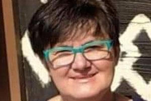 Lýdia Horváthová, ZŠ s MŠ v Jure nad Hronom, zástupkyňa pre MŠ.