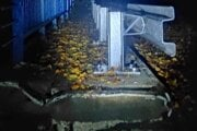 Most sa zrútil v piatok okolo 21. hodiny.