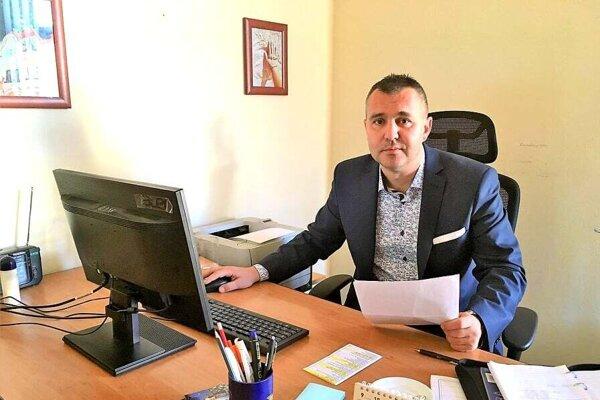Viceprimátor Topoľčian Juraj Želiska.